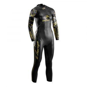 Sailfish G Range wetsuit Dames 1