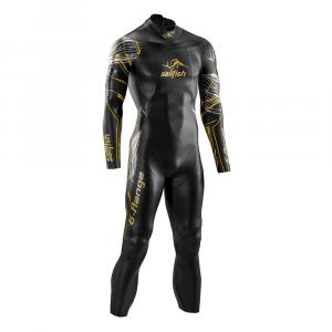 Sailfish G Range wetsuit Heren 1